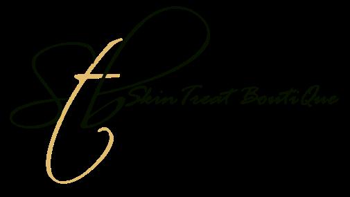 Skin Treat Boutique Logo