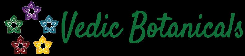 Your Vedic Botanicals Logo