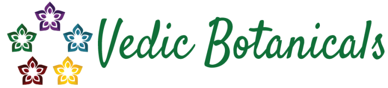 Your Vedic Botanicals Logo